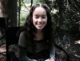 photo 28 in Anna Popplewell gallery [id739600] 2014-11-08