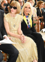 photo 20 in Anna Wintour gallery [id1035627] 2018-05-10