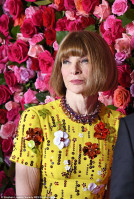 photo 14 in Anna Wintour gallery [id1043852] 2018-06-14