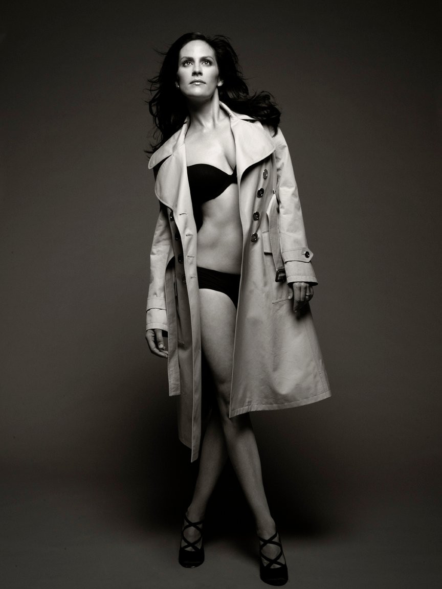 Annabeth Gish Nude Photos 68