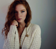 photo 7 in Annalise Basso gallery [id1216843] 2020-05-30