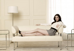 Anne Hathaway pic #250052