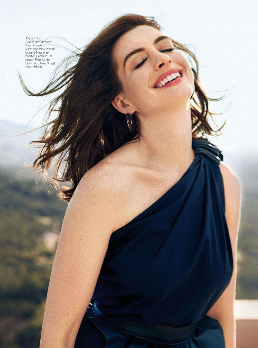 Anne Hathaway: pic #1114642