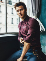 photo 7 in Ansel Elgort gallery [id904439] 2017-01-25