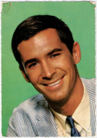 Anthony Perkins pic #340972