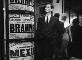 Anthony Perkins pic #357696