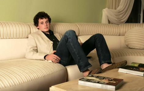 photo 5 in Anton Yelchin gallery [id148163] 2009-04-21