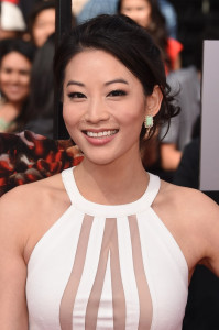 Arden Cho pic #746152
