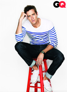 Armie Hammer pic #478013