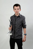 Asa Butterfield pic #539409