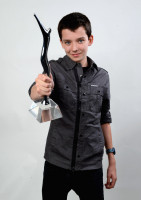 Asa Butterfield pic #539408