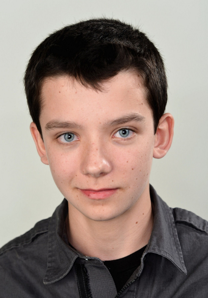 Asa Butterfield: pic #539410