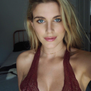 Ashley James pic #874437