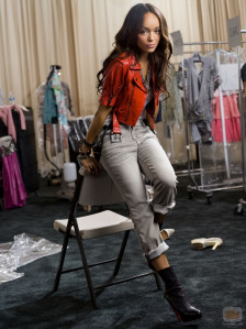 Ashley Madekwe pic #440020
