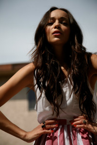 photo 3 in Ashley Madekwe gallery [id440027] 2012-02-06