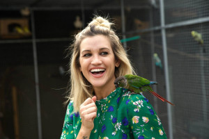 Ashley Roberts pic #1065351