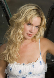Ashley Scott pic #365277