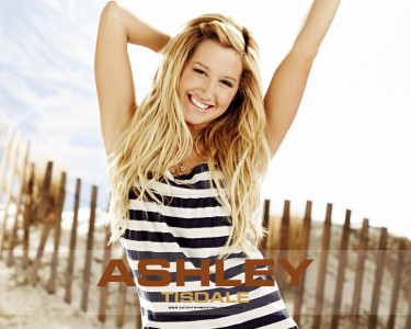 Ashley Tisdale pic #125899