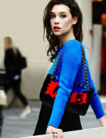 Astrid Berges-Frisbey pic #770761