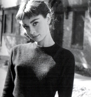 Audrey Hepburn photo #