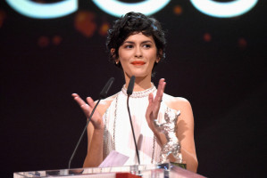 photo 3 in Audrey Tautou gallery [id760166] 2015-02-18