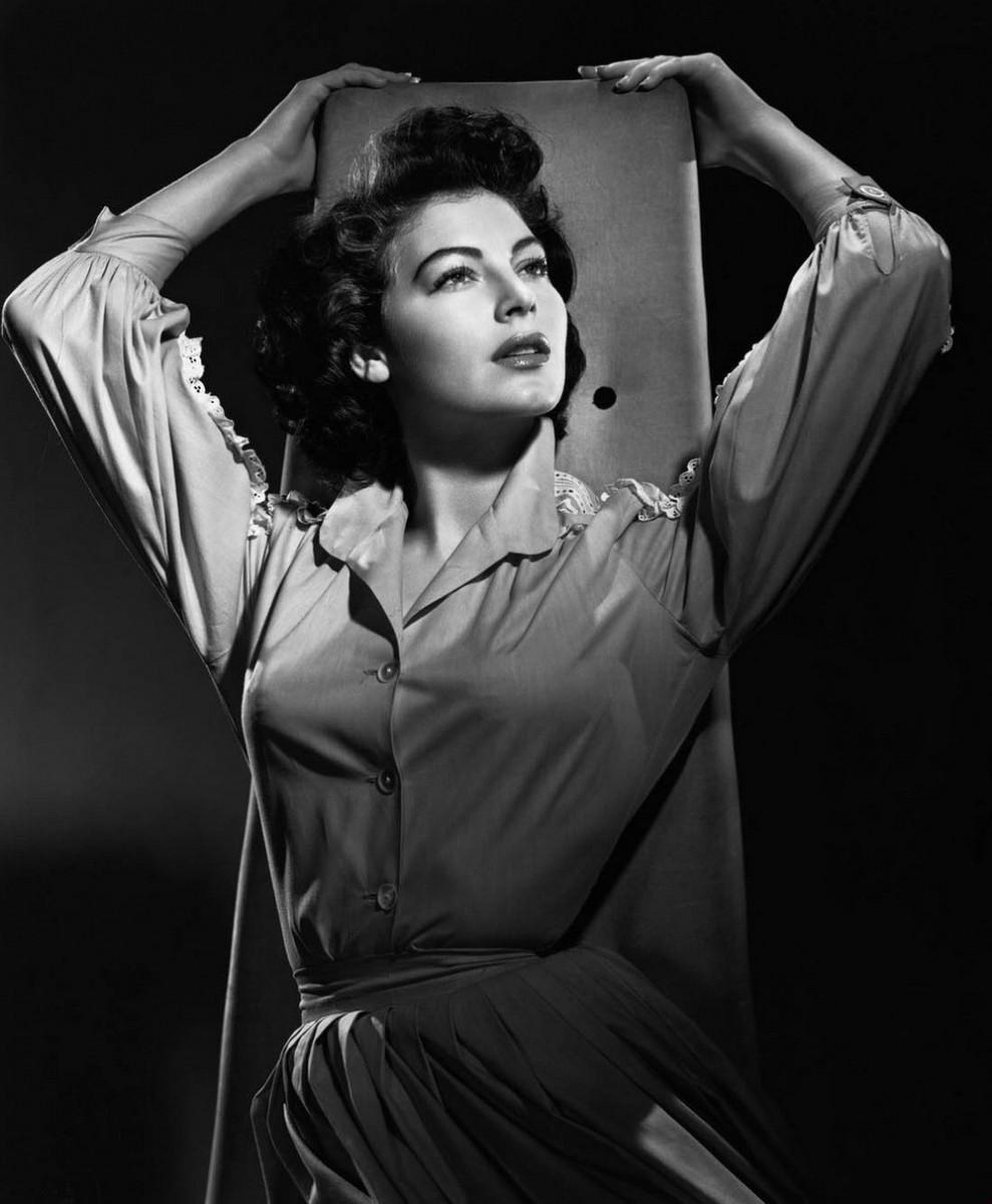 Ava Gardner Photo 24 Of 181 Pics Wallpaper Photo 101719