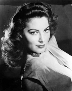 photo 3 in Ava Gardner gallery [id60694] 0000-00-00
