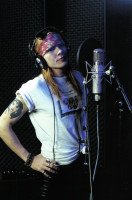 photo 23 in Axl Rose gallery [id36041] 0000-00-00