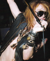 photo 5 in Axl Rose gallery [id278488] 2010-08-17
