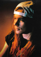 photo 9 in Axl Rose gallery [id278477] 2010-08-17