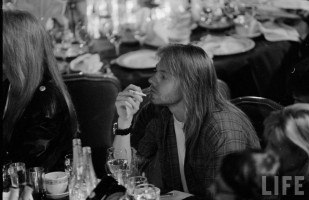 photo 8 in Axl Rose gallery [id278479] 2010-08-17