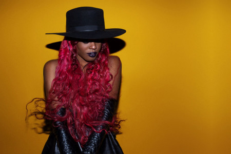 photo 4 in Azealia Banks  gallery [id546830] 2012-11-01