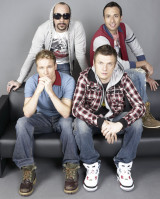 Backstreet boys pic #255794