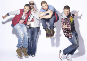 photo 10 in Backstreet boys gallery [id255786] 2010-05-17