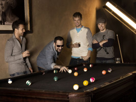 photo 23 in Backstreet boys gallery [id207276] 2009-11-30