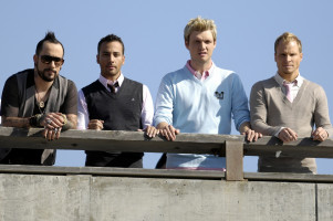 photo 15 in Backstreet boys gallery [id210423] 2009-12-04