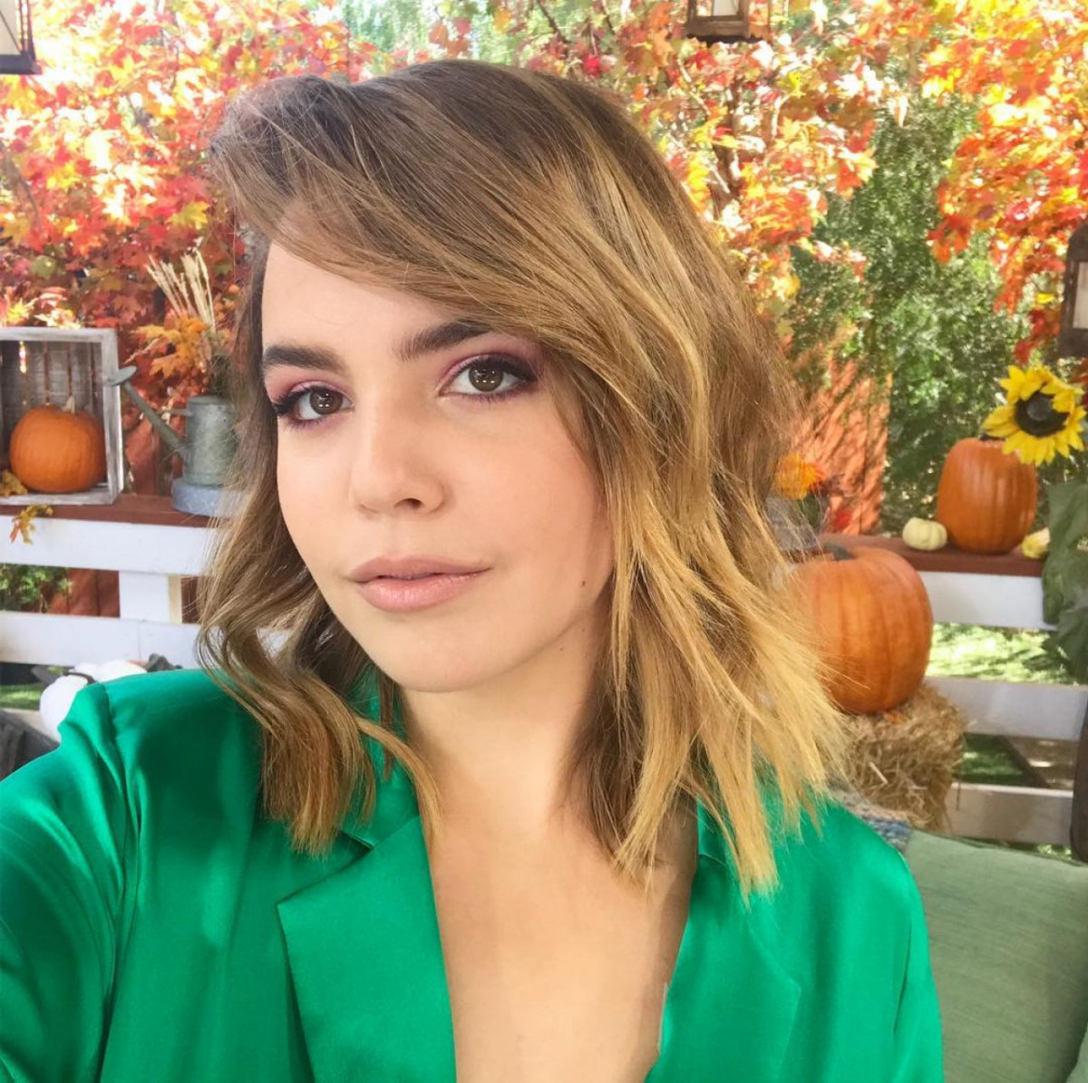 Bailee Madison: pic #1074762