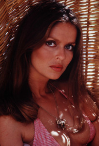 photo 5 in Barbara Bach gallery [id185359] 2009-09-29
