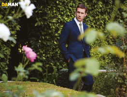 Barry Sloane  pic #860200