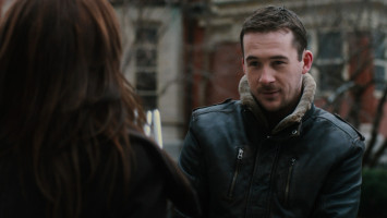 Barry Sloane  pic #856718