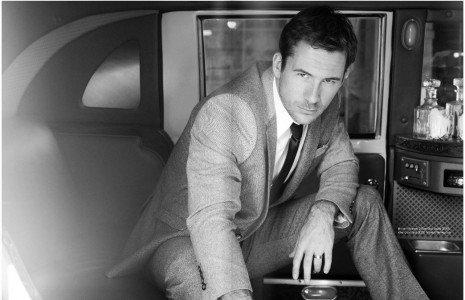 Barry Sloane  pic #781442