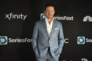 Barry Sloane  pic #1232791