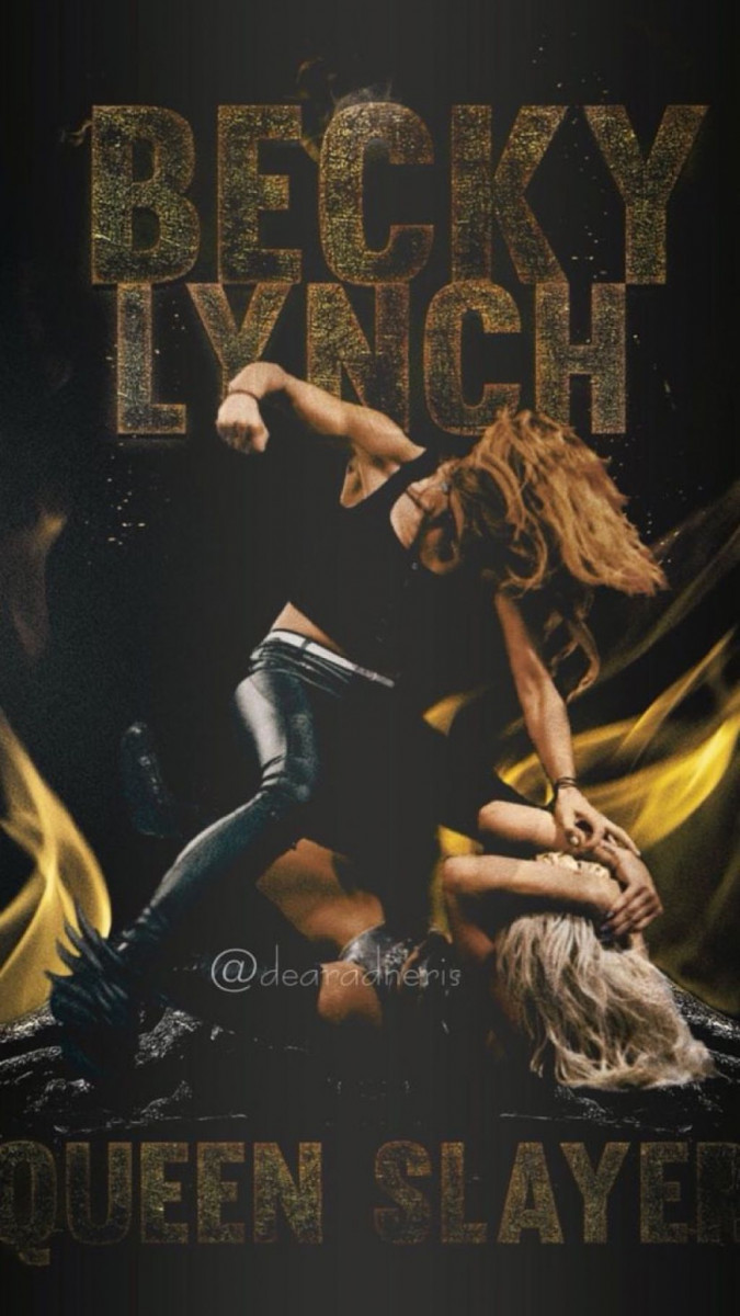 Becky Lynch: pic #1094089