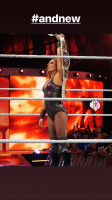 photo 8 in Becky Lynch gallery [id1094062] 2018-12-31
