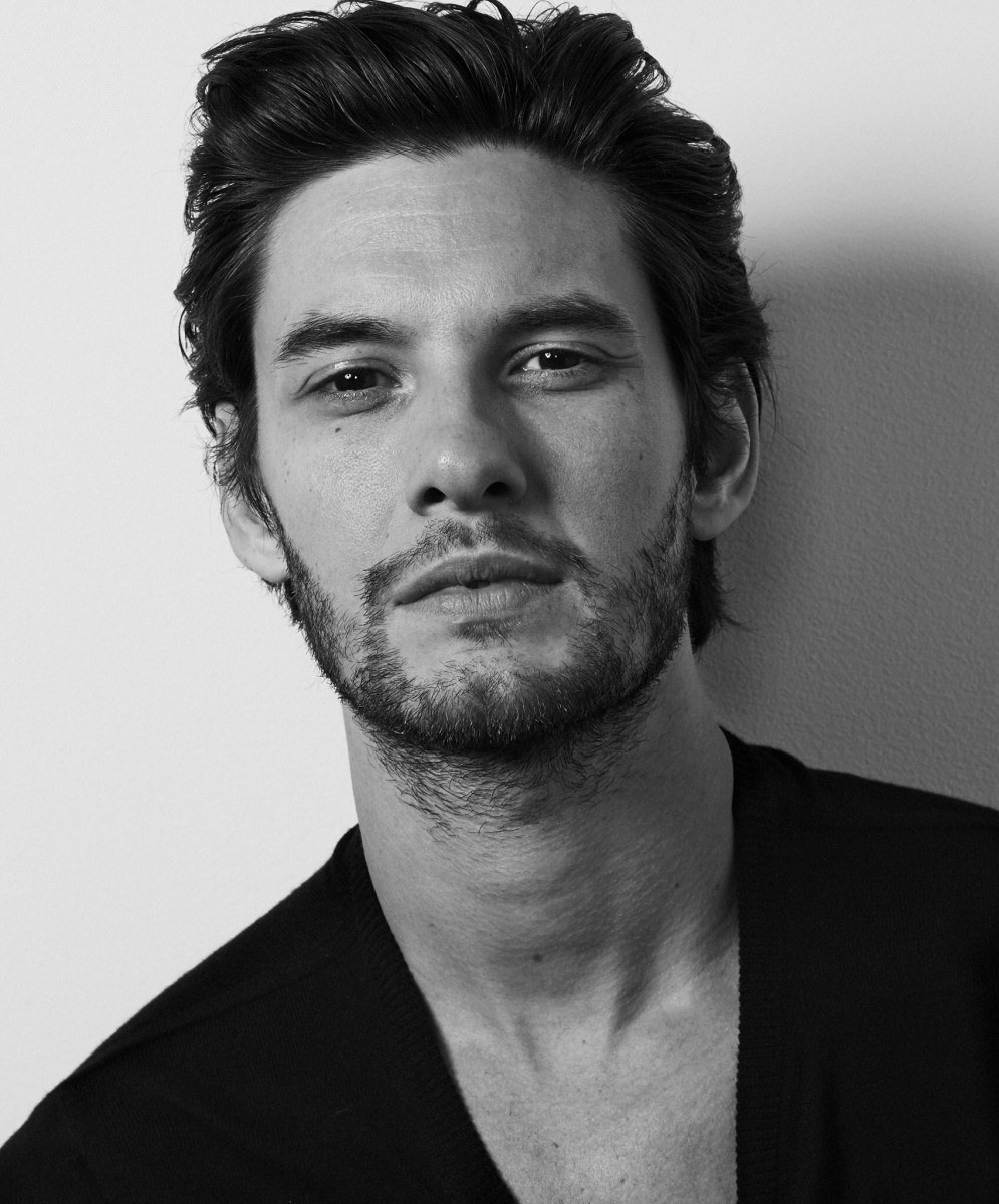 Ben Barnes Photo 1098 Of 1130 Pics Wallpaper Photo