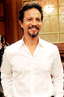 photo 6 in Benjamin Bratt gallery [id274388] 2010-08-02