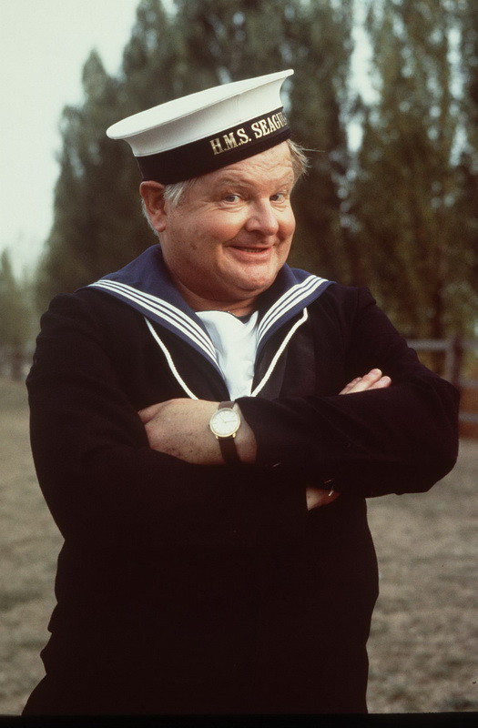 Benny Hill: pic #376889
