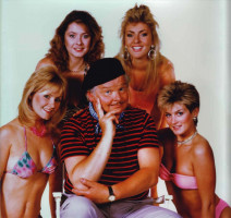 Benny Hill pic #376895
