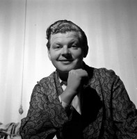 Benny Hill photo #