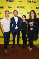 photo 5 in Berenice Marlohe gallery [id925783] 2017-04-20